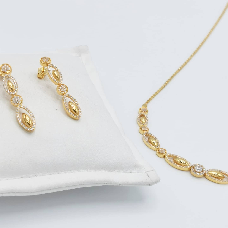 Jewellery Set 1